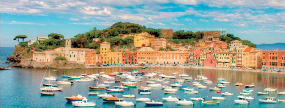 Sestri Levante (Liguria)