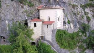 San Giovanni d'Antro (Pulfero)