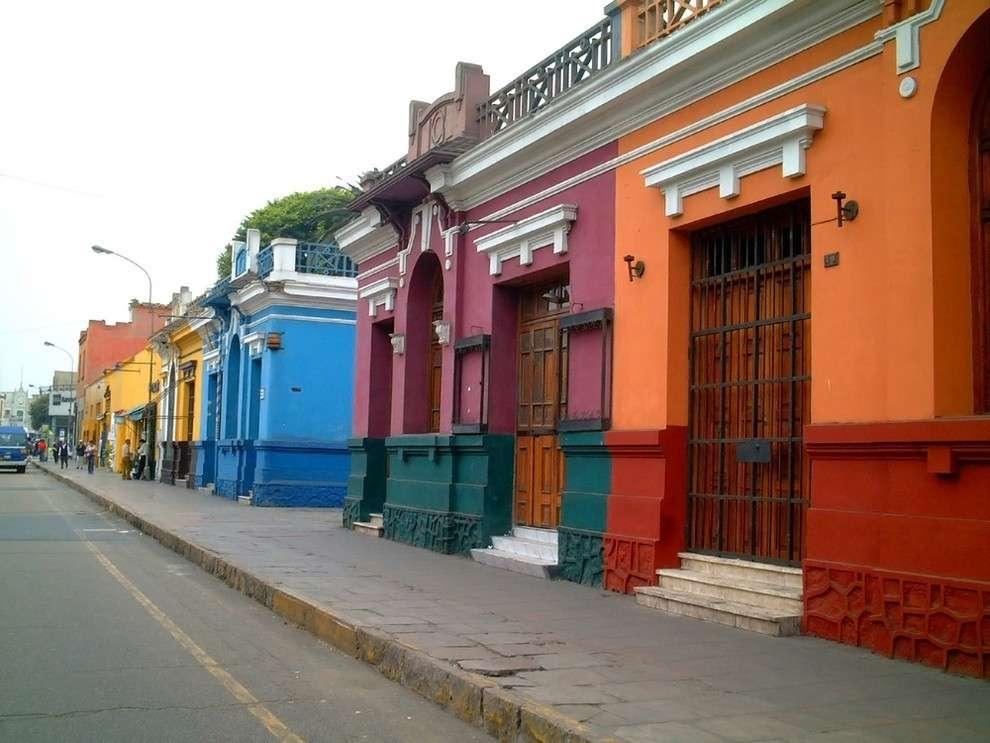 Lima (Perù)
