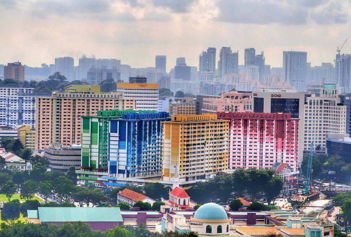 Arcobalo Singapore
