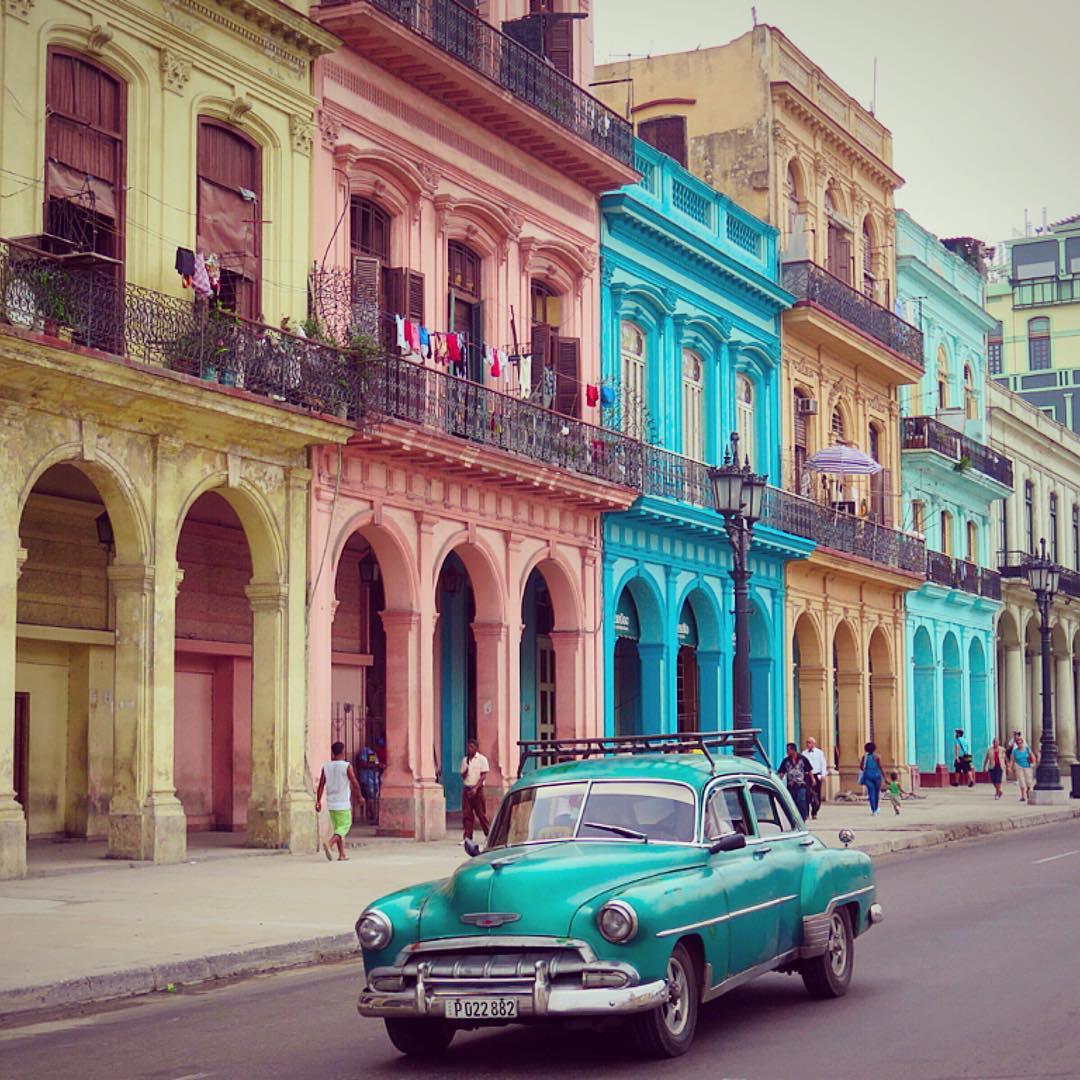 L'Havana (Cuba)