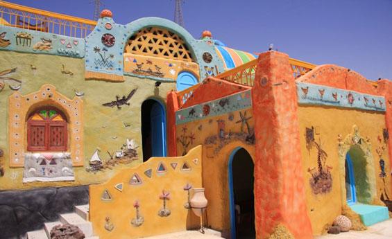 Nubia (Egitto)