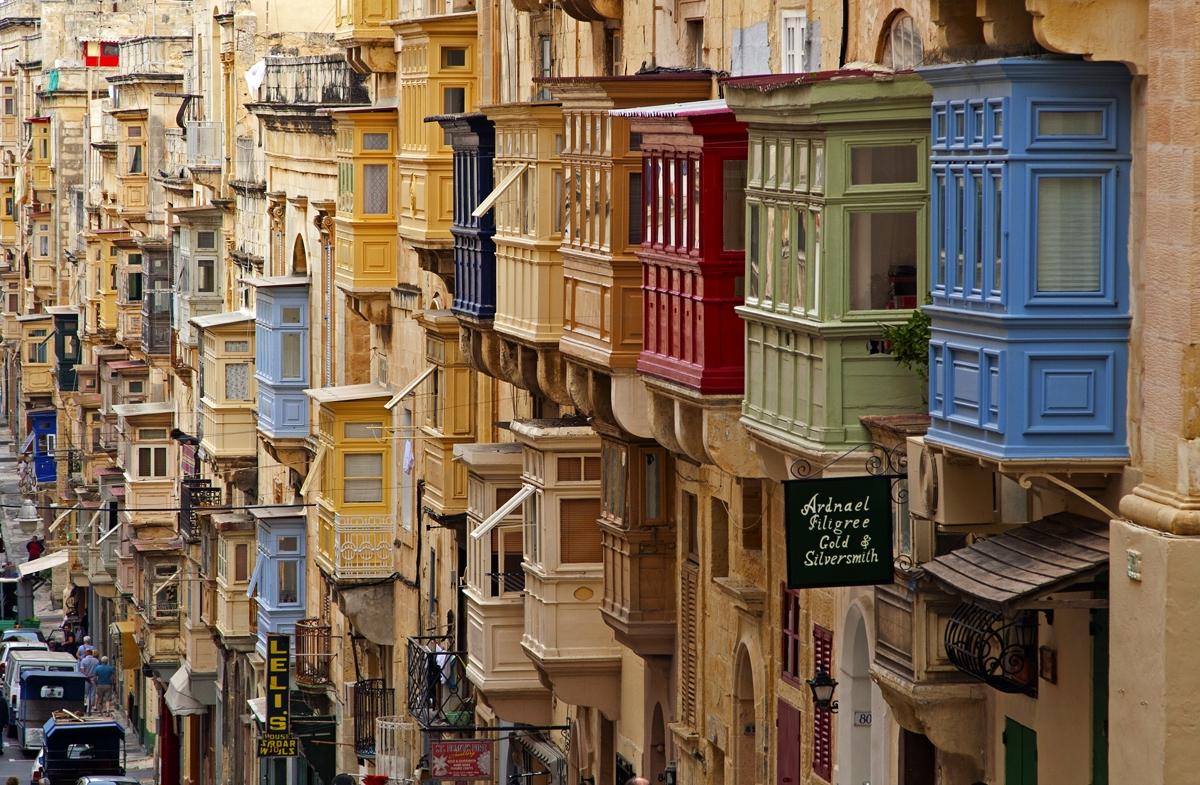 La Valletta (Malta)