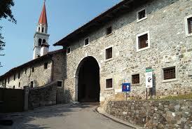 Borgo fortificato di Santa Margherita del Gruagno (Moruzzo)