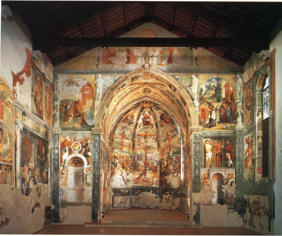 Borgo Centro di San Daniele del Friuli