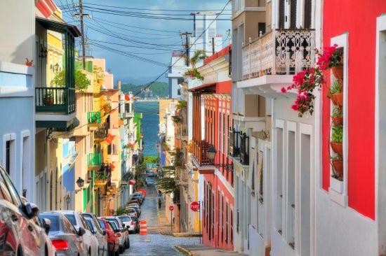 San Juan (Portorico)