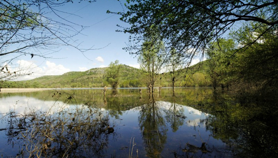 Riserva del lago di Doberdò