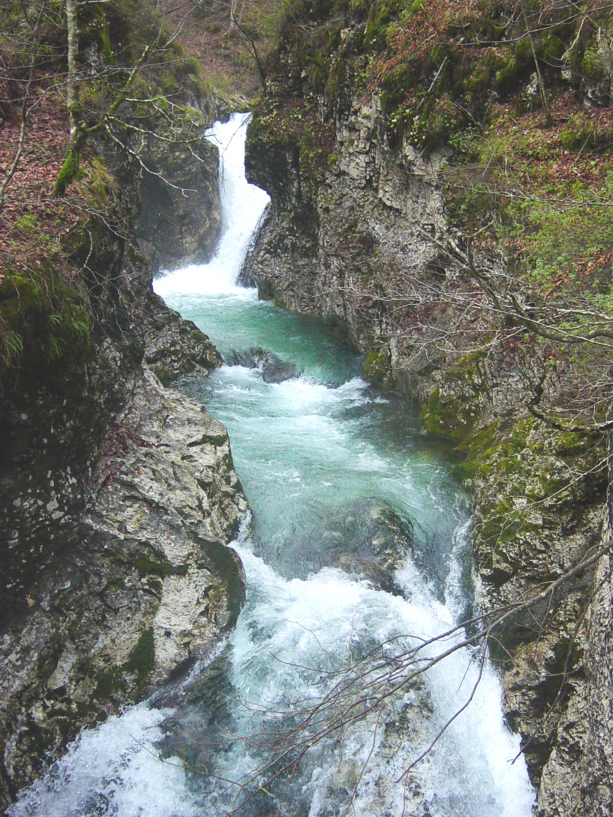 Val d'Arzino