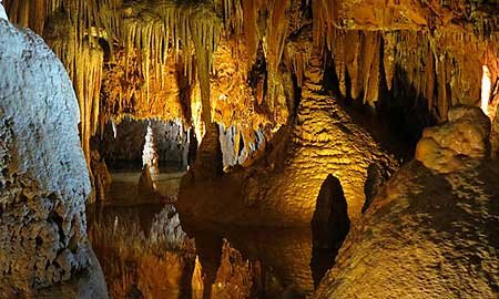 Grotta Gigante (Sgonico)