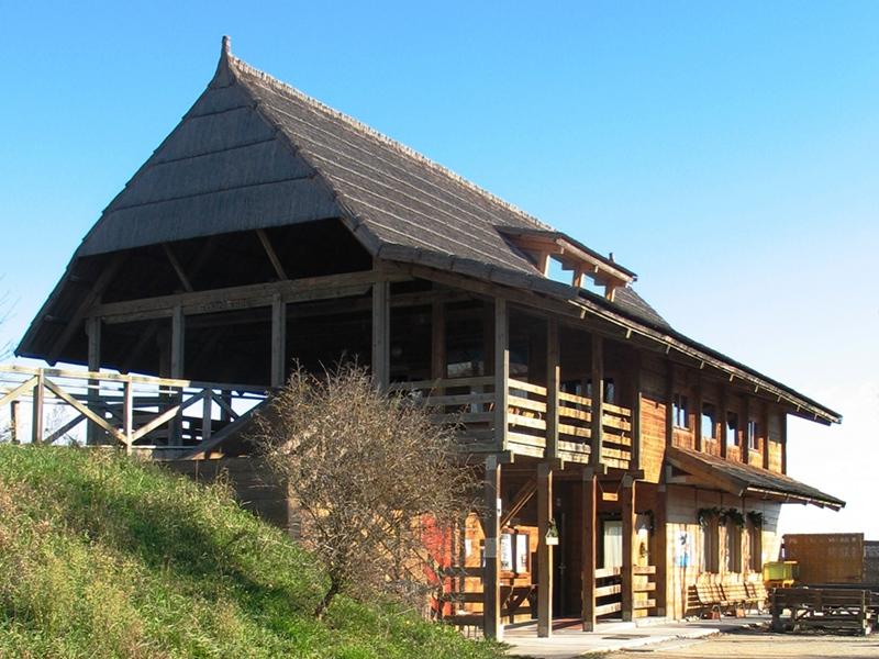 Foce dell'Isonzo e Isola della Cona (Monfalcone e Staranzano)