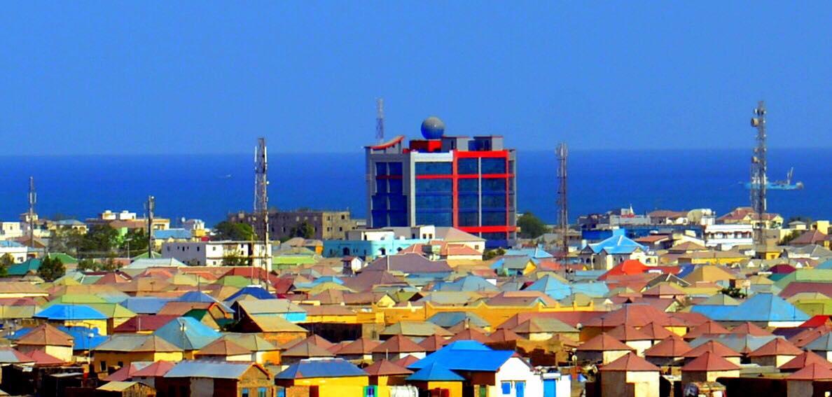 Bosaso (Somalia)
