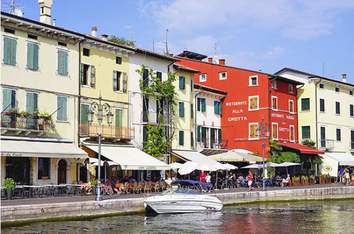Lazise (Veneto)