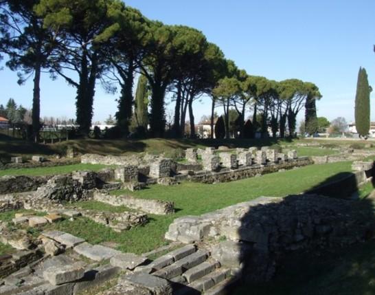 La città romana di Aquileia