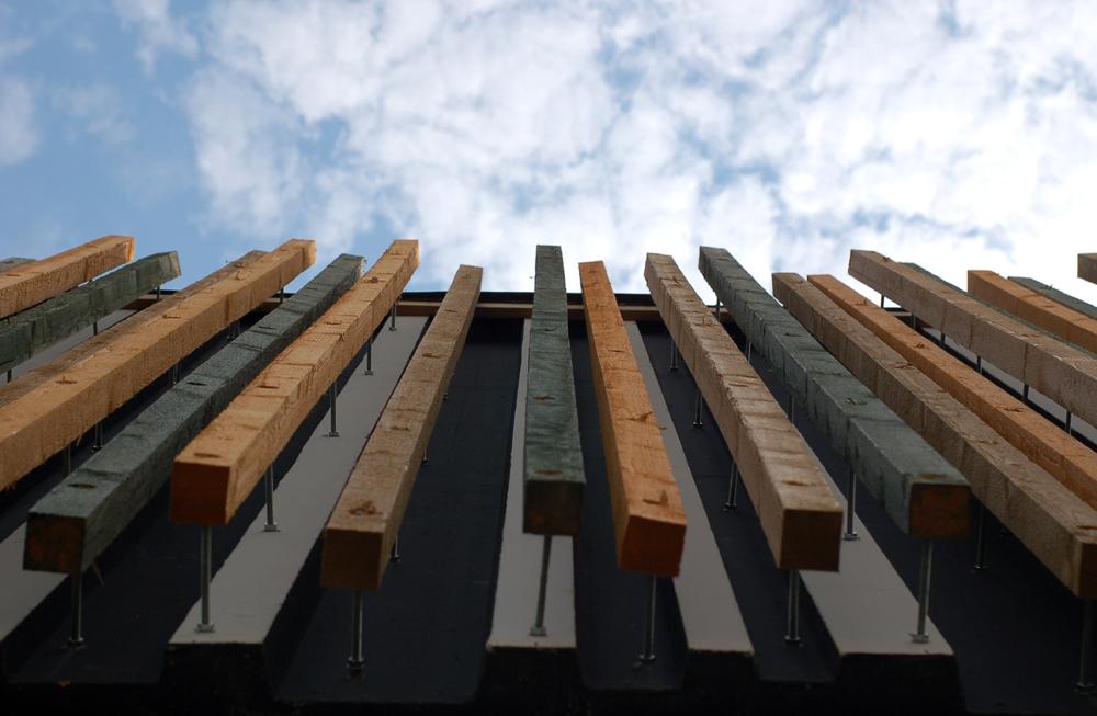 SOMERU COMMUNITY CENTER (Rakvere, Estonia, 2010) Salto Architets