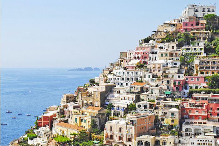 Positano (Campania)