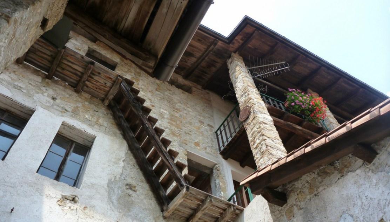 Borgo rurale di Poffabro (Frisanco)