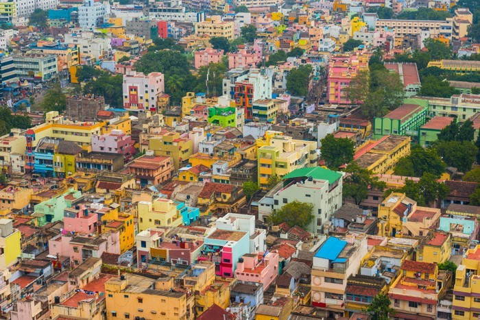 Trichy (India)