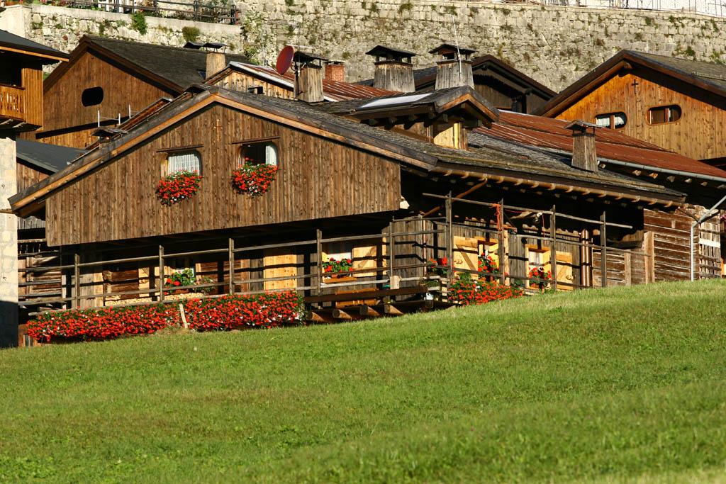 Borgo montano di Sauris