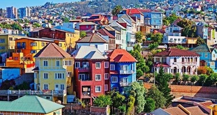 Valparaiso (Cile)