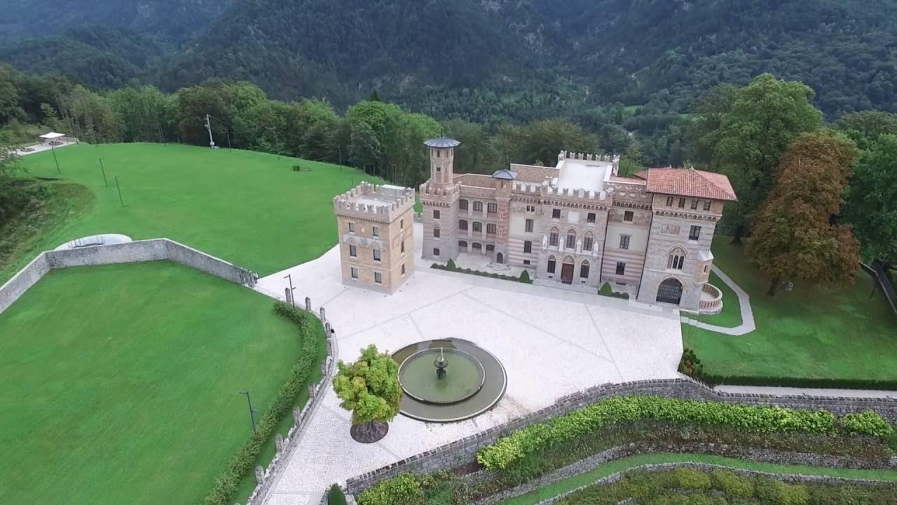 Castello di Pielungo (Vito d'Asio)