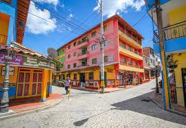 Guatape (Colombia)