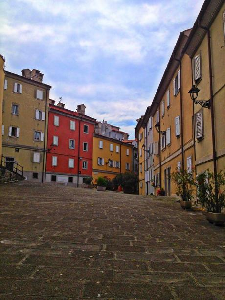 Trieste (Friuli Venezia Giulia)