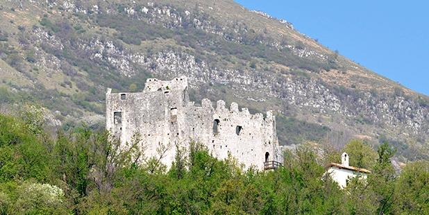 Castello di Toppo (Travesio)