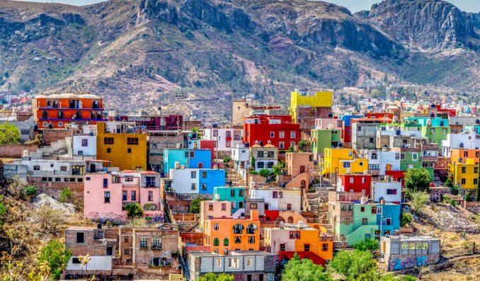 Guanajuato (Messico)