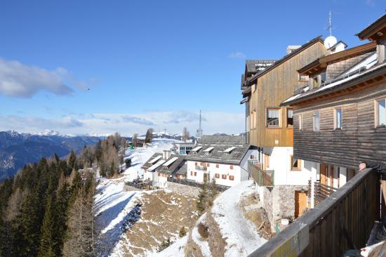 Monte Lussari (Tarvisio)