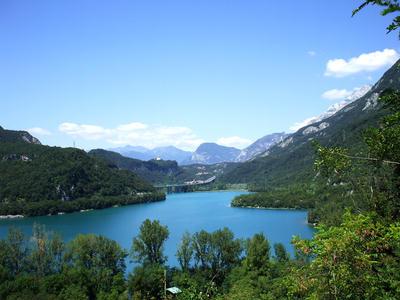 Lago di Cavazzo