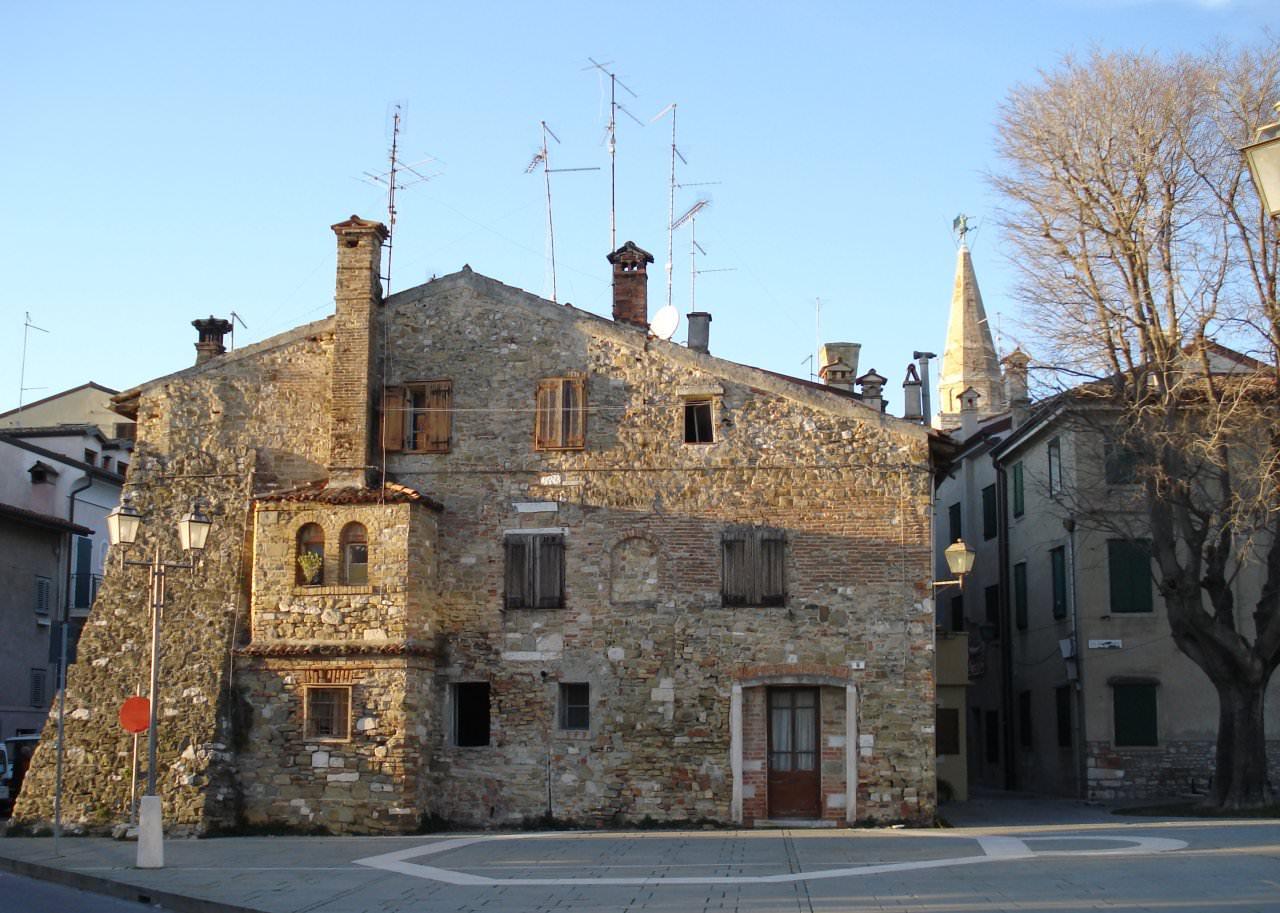 Centro storico di Grado
