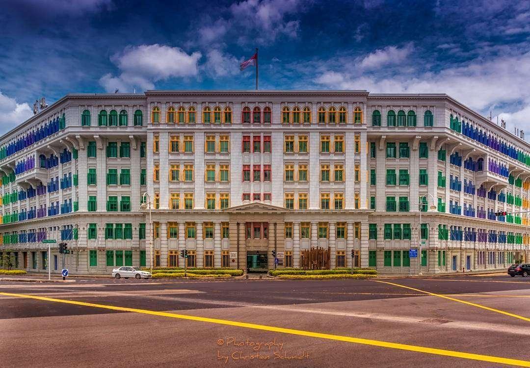 Mita Building Singapore