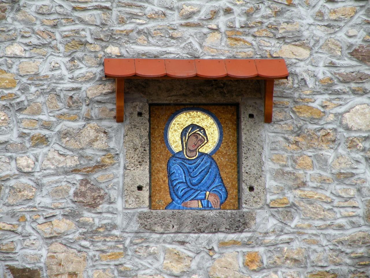 Stavoli di Orias (Prato Carnico)