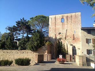 Borgo e Castello di Cordovado