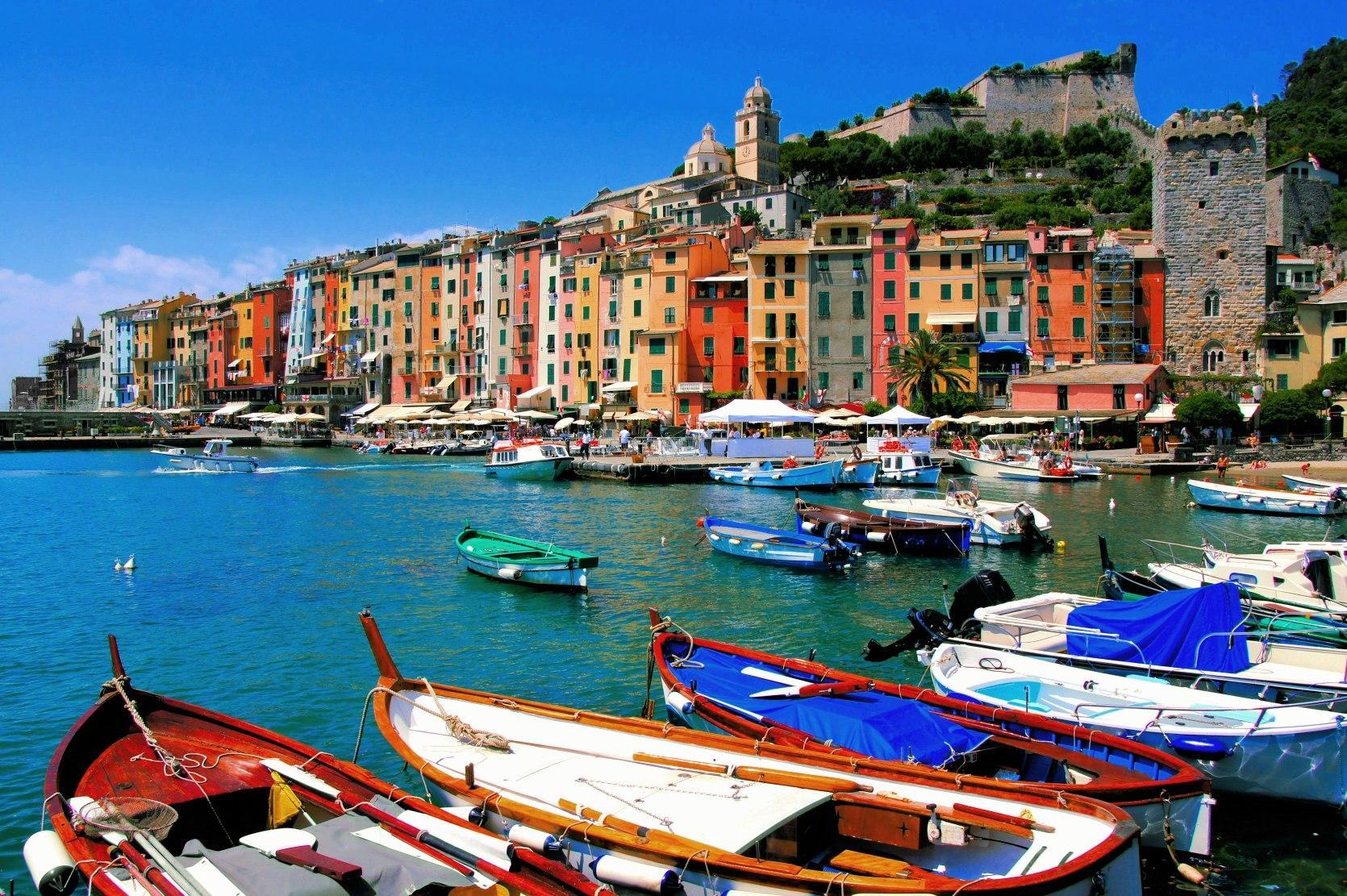 Portovenere (Liguria)