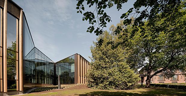 FORESTA ASTRATTA (Mänttä, Finlandia, 2015) MX_SI con Huttunen Lipasti Pakkanen Architects