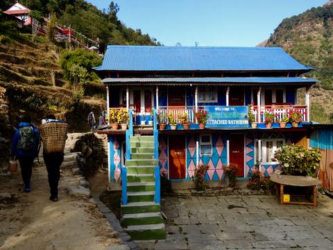 Annapurna (Nepal)