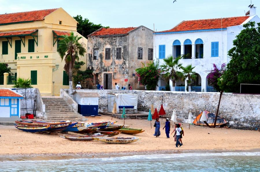 Isola di Goree (Senegal)