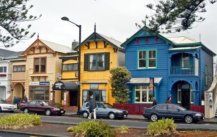 Napier (Nuova Zelanda)