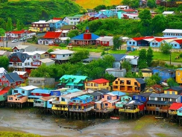 Chiloe (Cile)
