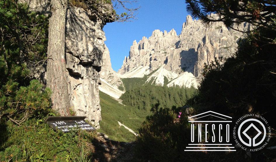 Parco delle Dolomiti Friulane