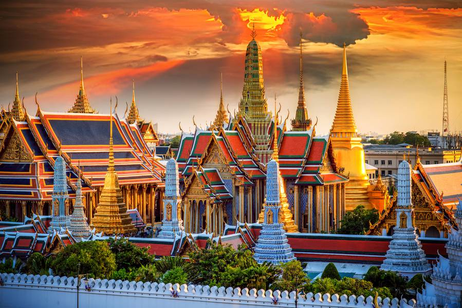 Bangkok (Thailandia)