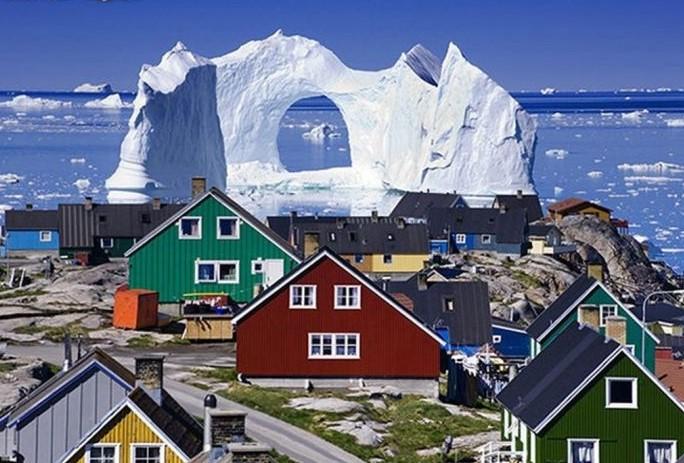 Nuuk (Groenlandia)