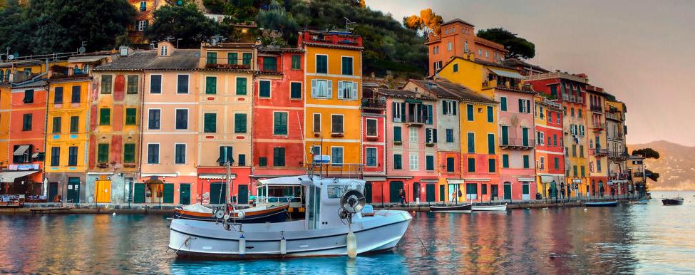 San Fruttuoso (Liguria)