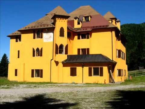 Castel Valdajer (Paluzza)