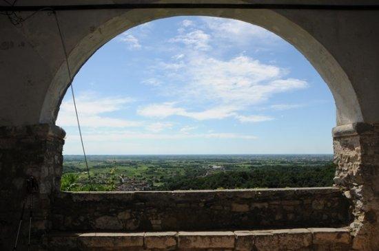 Castelli di Zucco e Cucagna (Faedis)