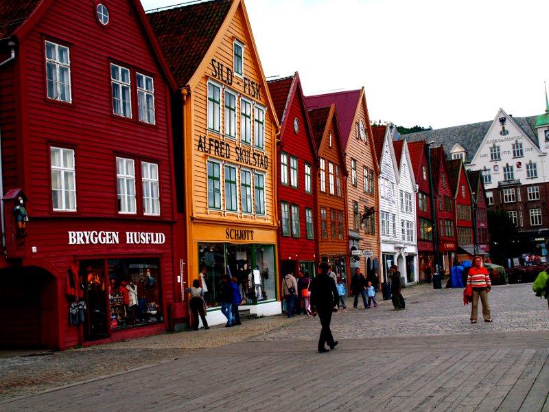 Bergen (Norvegia)