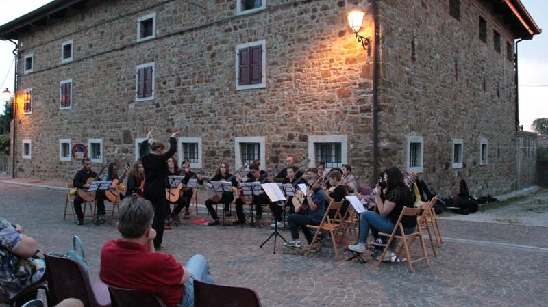 Borgo di Giassico (Cormons)