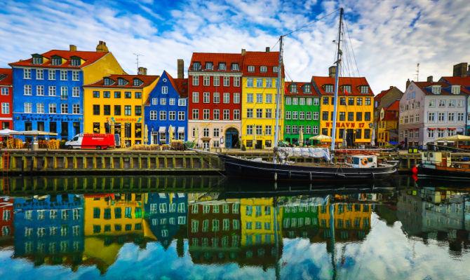 Copenhagen (Danimarca)
