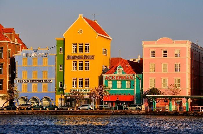 Handelskade (Olanda)